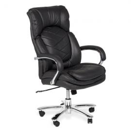 Офис стол-8040 черен