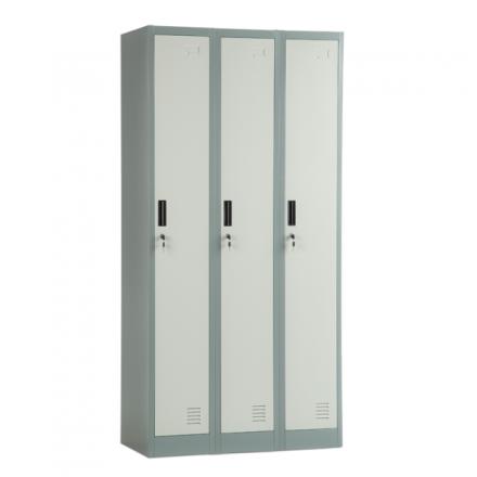 Метален шкаф – CR 1242 J LUX
