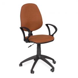Офис стол – Golf оранжев