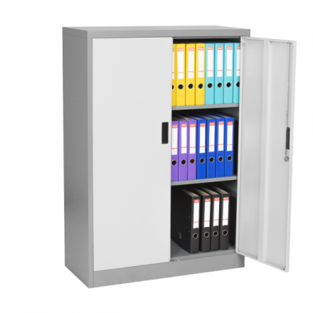 Метален шкаф-CR 1234 LUX