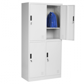 Метален шкаф – CR 1251 J