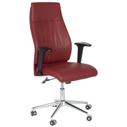 Офис стол – 6047 вишна