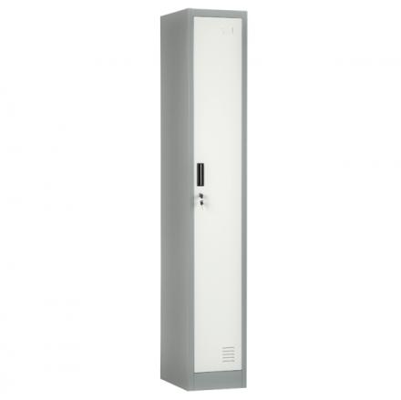 Метален шкаф – CR 1242-1 J LUX