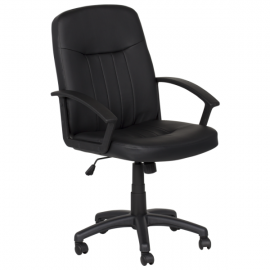 Офис стол – 7571 черен