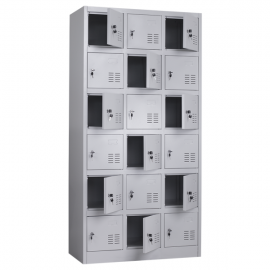 Метален шкаф – CR 1261 XZ