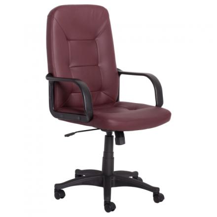 Офис стол – 6510 бордо