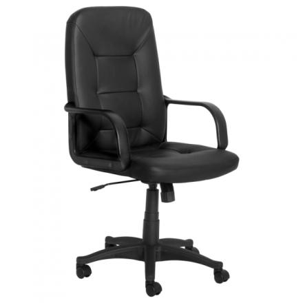 Офис стол – 6510 черен