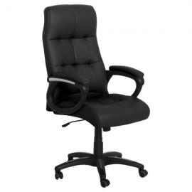 Офис стол – 6504 черен