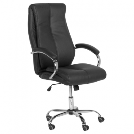 Офис стол – 6507 черен