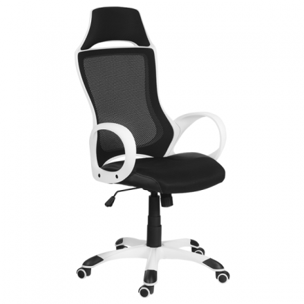Офис стол – 7507 черен