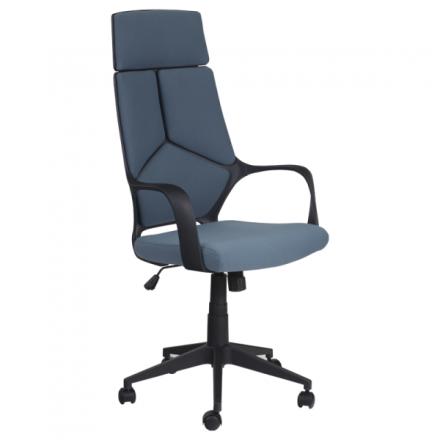 Офис стол – 7500 светло син