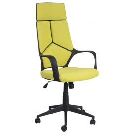 Офис стол – 7500 светло зелен
