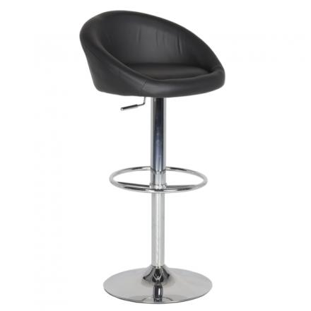 Бар стол – 3061 черен
