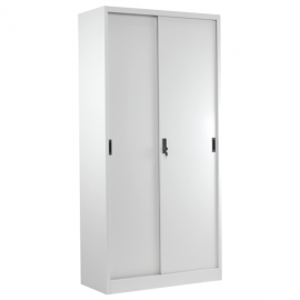 Метален шкаф-CR 1266 J