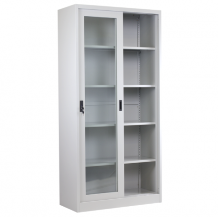 Метален шкаф-CR 1267 J