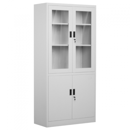 Метален шкаф-CR 1272 L