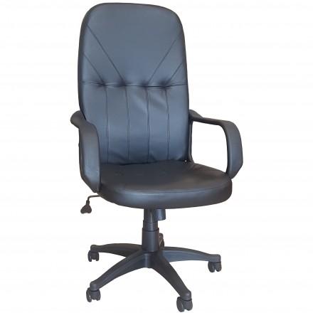 Офис стол- Megan черен