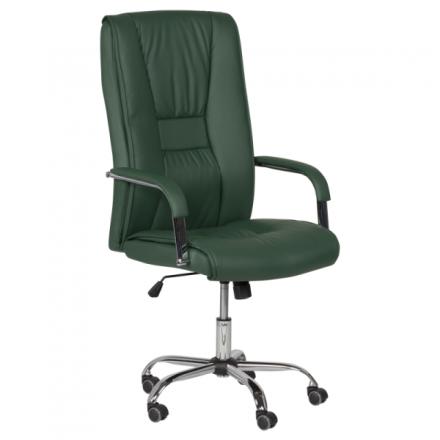 Офис стол-6500  зелен