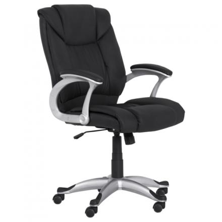 Офис стол – 6152 черен