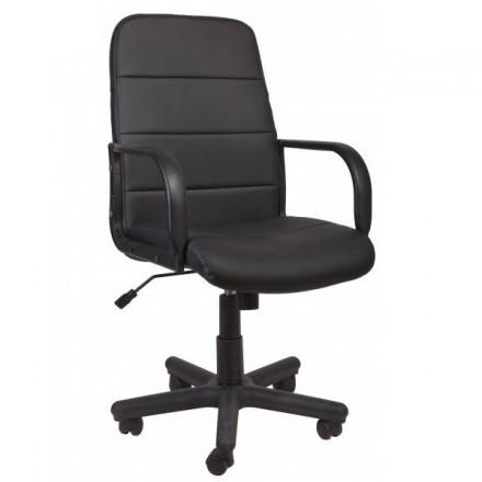 Офис стол – Booster черен