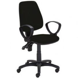 Работен стол – Reflex черен